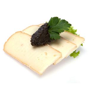 Smørrebrød talleggio ost - Th Sørensens online bestilling