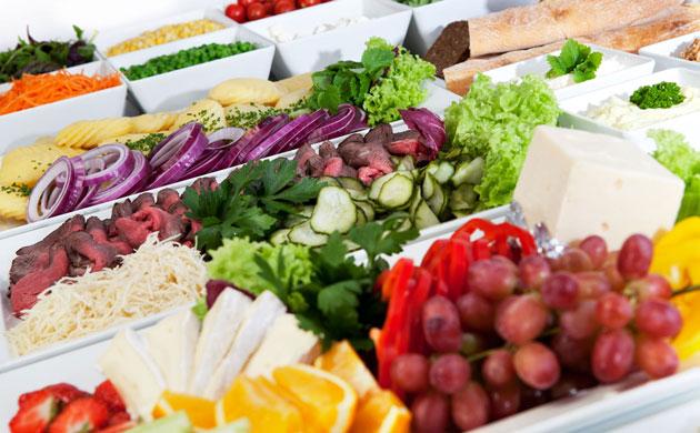 Frokost ordning - Th Sørensen