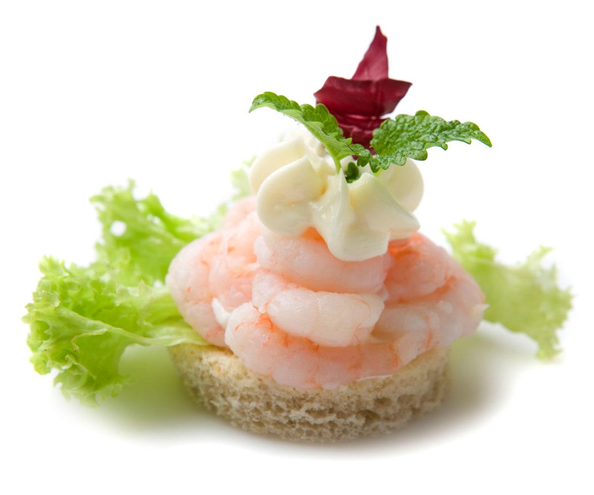 Reception - Th Sørensen Catering
