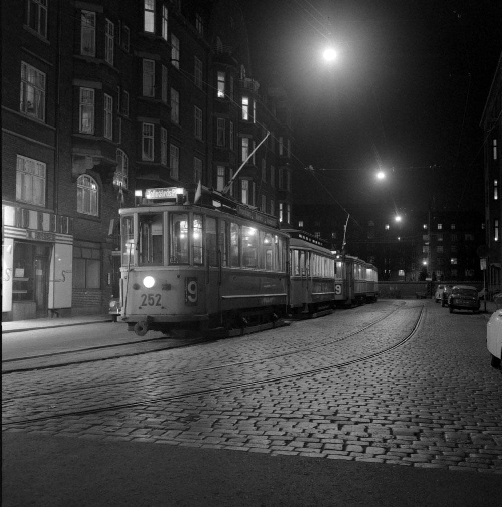 Skånegade foto via Torben Liebst