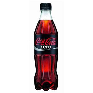 Coca cola zero online bestillingen Th Sørensen